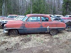 1954 Plymouth Savoy for sale 100915350