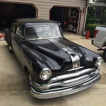 1954 Pontiac Chieftain for sale 100778135