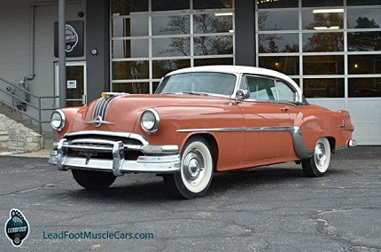 1954 Pontiac Star Chief for sale 100923742