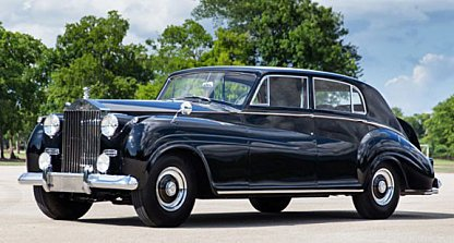 1954 Rolls-Royce Silver Wraith for sale 100853994