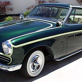 1954 Studebaker Commander for sale 100832132