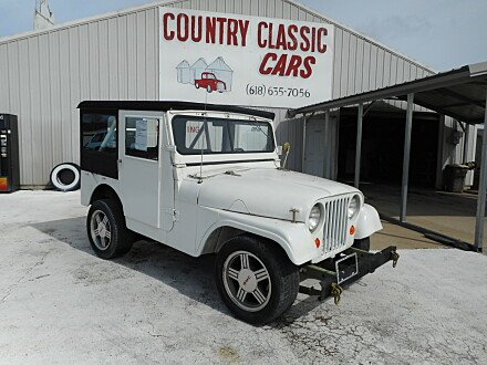 1954 Willys Other Willys Models for sale 100860789