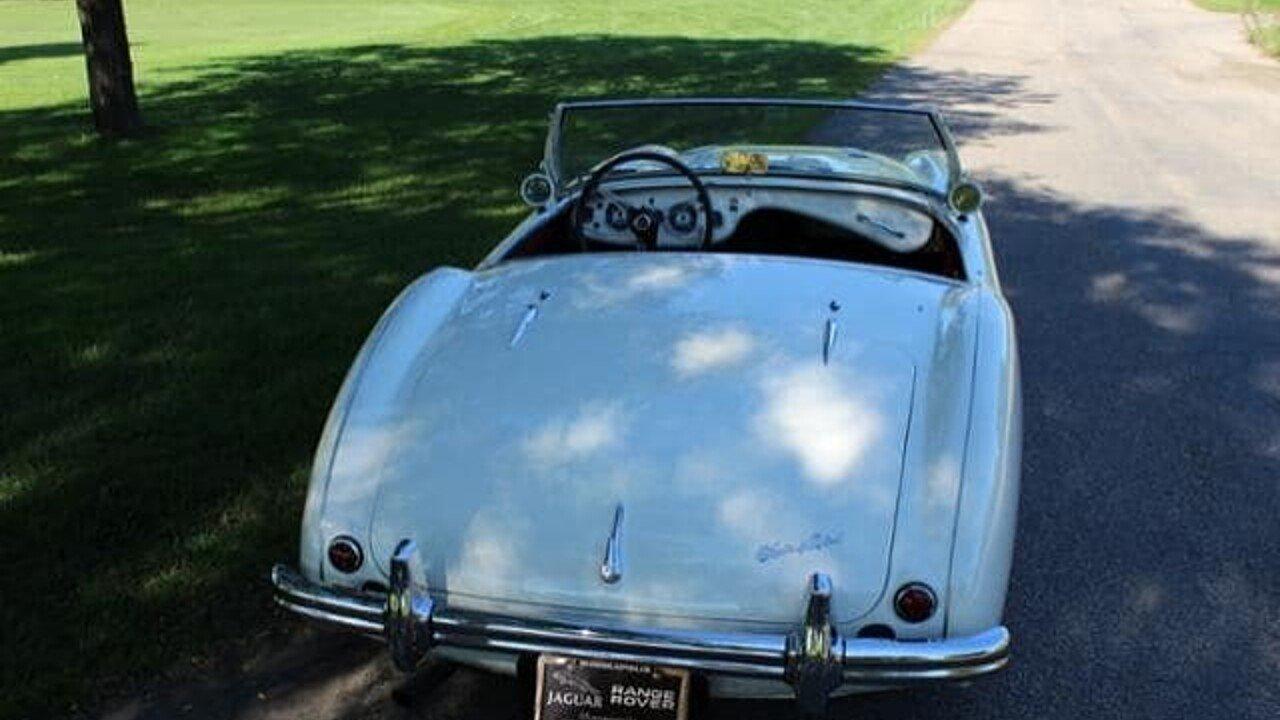 1955 Austin-Healey 100 for sale near Golden Valley, Minnesota 55426 ...