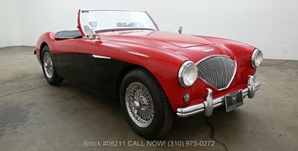 1955 Austin-Healey 100 for sale 100860263