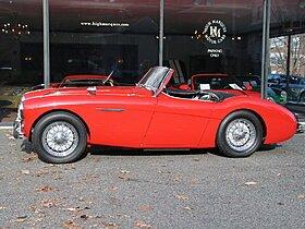 1955 Austin-Healey 100 for sale 100934653