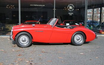 1955 Austin-Healey 100 for sale 100934653