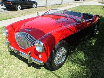 1955 Austin-Healey 100M for sale 100796617