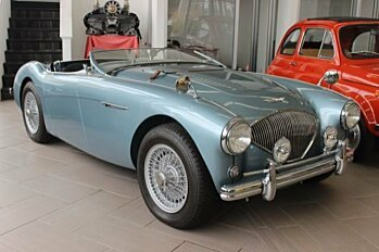 1955 Austin-Healey 100M for sale 100775067