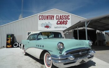 1955 Buick Century for sale 100748824