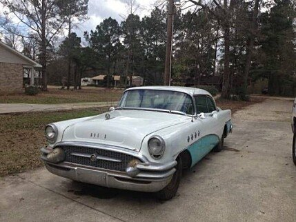 1955 Buick Roadmaster for sale 100800599