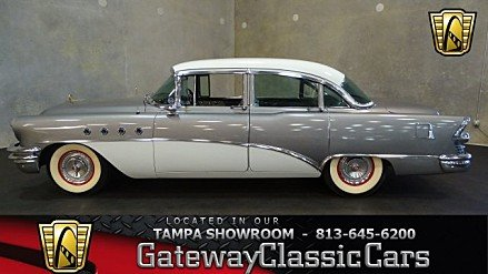 1955 Buick Roadmaster for sale 100840816