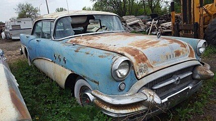 1955 Buick Special for sale 100765681