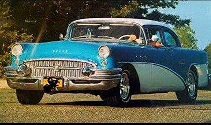1955 Buick Special for sale 100821961