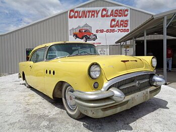1955 Buick Special for sale 100991580