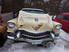 1955 Cadillac De Ville for sale 100744846