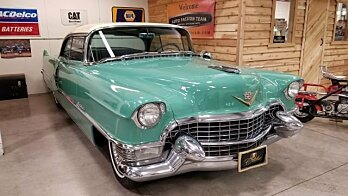 1955 Cadillac De Ville for sale 100981888