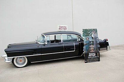 1955 Cadillac Fleetwood for sale 100797286