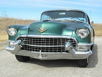 1955 Cadillac Series 62 for sale 100778919