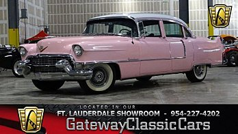 1955 Cadillac Series 62 for sale 101053734