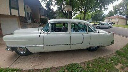 1955 Cadillac Series 62 for sale 100924903