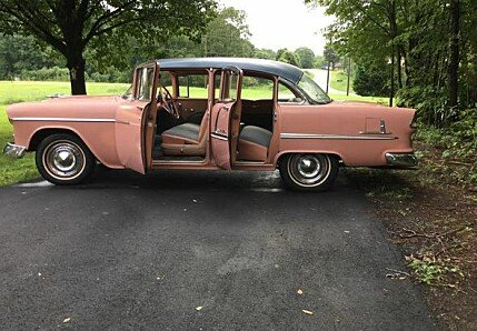 1955 Chevrolet 150 for sale 100793299