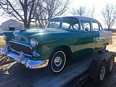 1955 Chevrolet 150 for sale 100849508