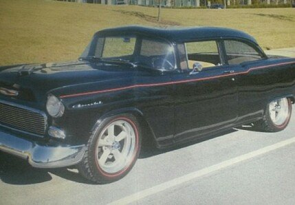 1955 Chevrolet 150 for sale 100901232