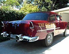 1955 Chevrolet 150 for sale 100972625