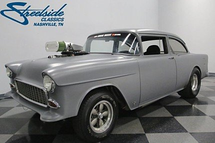 1955 Chevrolet 150 for sale 100980902