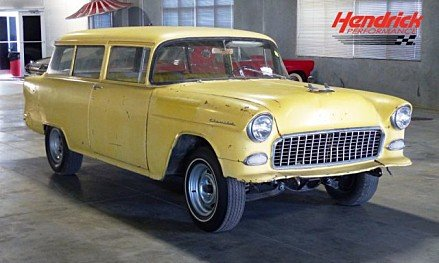 1955 Chevrolet 150 for sale 101023992