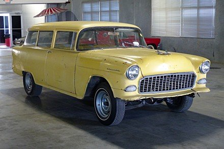 1955 Chevrolet 150 for sale 101033698