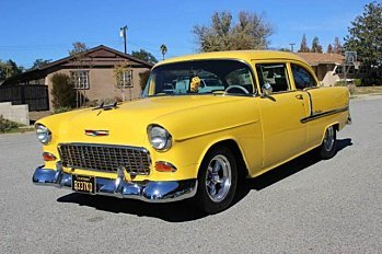 1955 Chevrolet 210 for sale 100724503