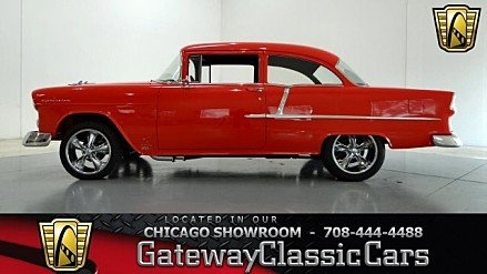 1955 Chevrolet 210 for sale 100739176