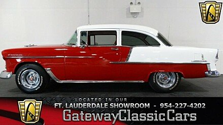1955 Chevrolet 210 for sale 100739757