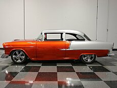 1955 Chevrolet 210 for sale 100760407