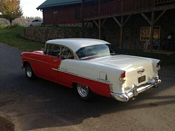 1955 Chevrolet 210 for sale 100823771