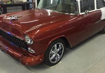 1955 Chevrolet 210 for sale 100834306
