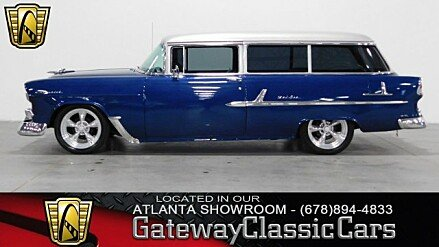 1955 Chevrolet 210 for sale 100846100