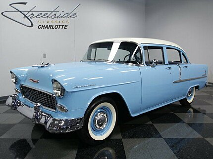 1955 Chevrolet 210 for sale 100903862