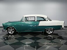 1955 Chevrolet 210 for sale 100904686