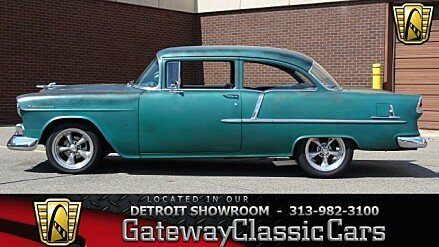 1955 Chevrolet 210 for sale 100907376