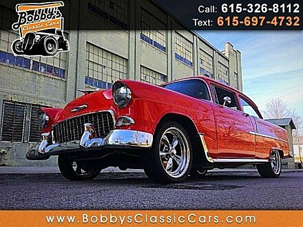 1955 Chevrolet 210 for sale 100910238