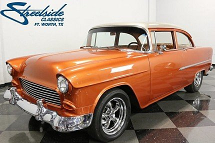 1955 Chevrolet 210 for sale 100946627