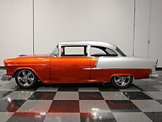 1955 Chevrolet 210 for sale 100948102