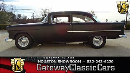 1955 Chevrolet 210 for sale 100956610