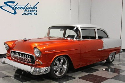 1955 Chevrolet 210 for sale 100970312