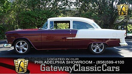 1955 Chevrolet 210 for sale 100979163