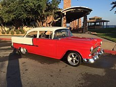 1955 Chevrolet 210 for sale 100985228