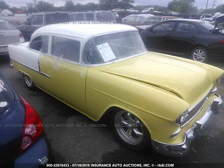 1955 Chevrolet 210 for sale 101015281