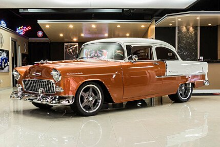1955 Chevrolet 210 for sale 101031425